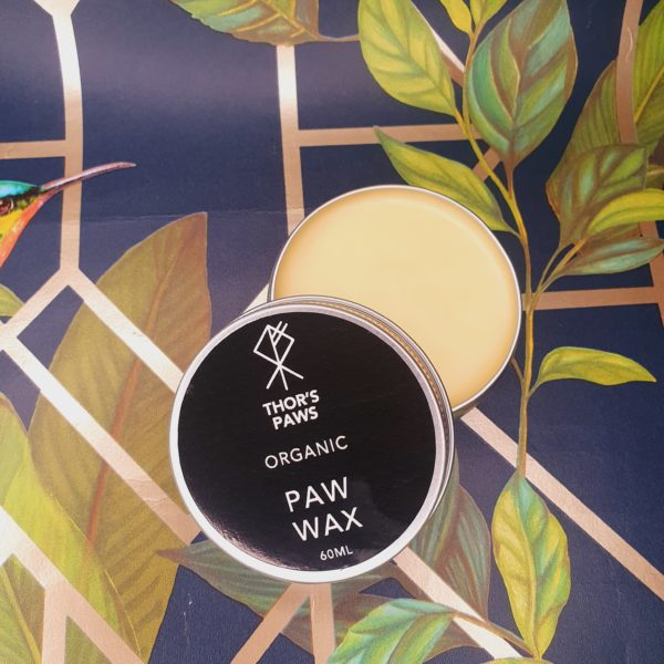 Thor's Paws – Organic Paw Wax 60ml