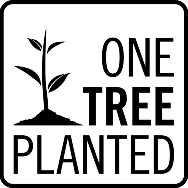 One Tree Planted – 1 x Tree
