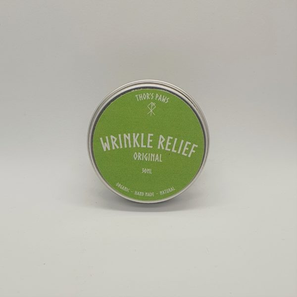 Thor's Paws Wrinkle Relief 30ml
