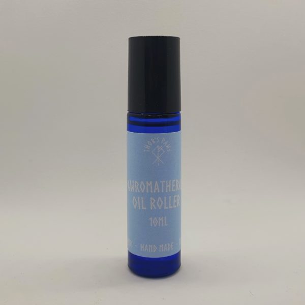 Pawromatherapy Oil Roller