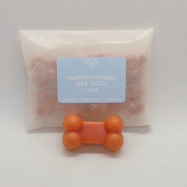 Pawromathery Calming Wax Melts